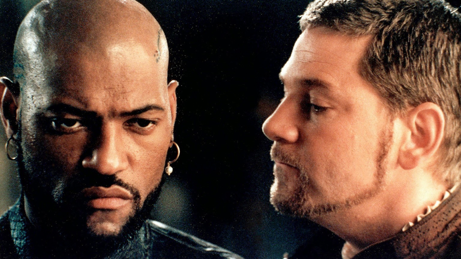 SHAKESPEARE ON FILM | OTHELLO