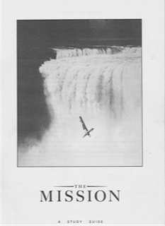 """historical depictions from the movie the mission directed by roland joffe British director roland joffe's """"the mission"""" (1986) (uk): a script for all seasons t he mission is a movie set in south america delving on the spanish/portuguese colonization in the 17th century."""